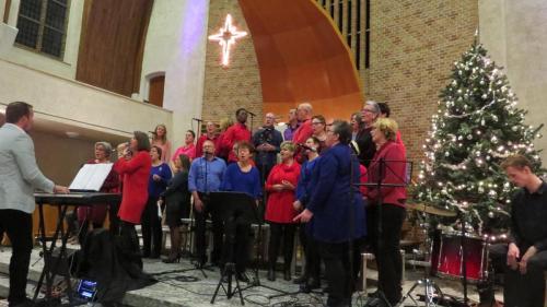 2018 12- Hervormde kerk Renkum